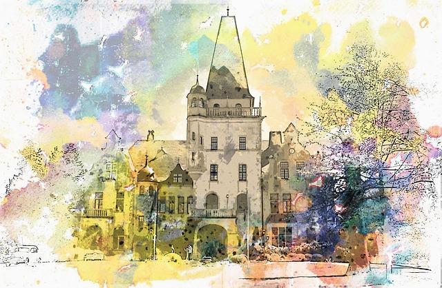 hrad tremsbüttel