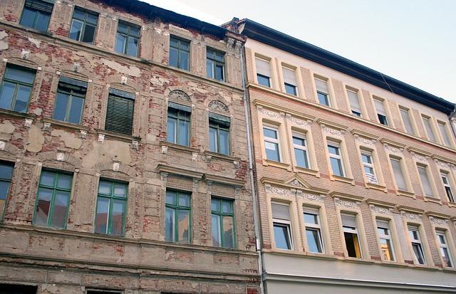 Proč se místo opravy starého vybudujeme nové?