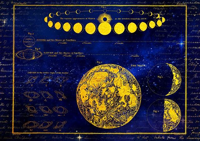 Severní lunární uzel