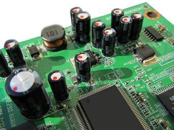 základní deska PC